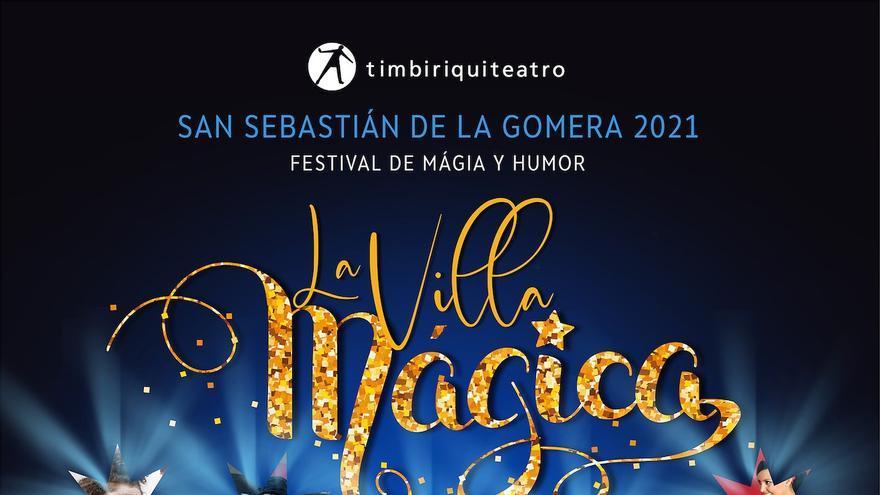 Festival de Mágia y Humor: Proyección de la película: El Ilusionista