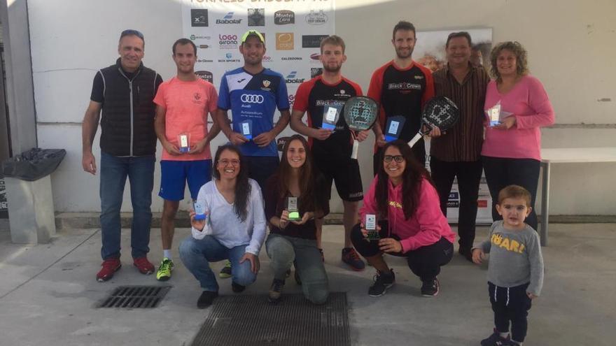 Tercer segon lloc seguit del Bronze per a Pellejero i Collgros