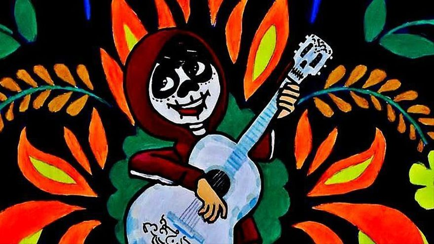 Coco – Tributo musical