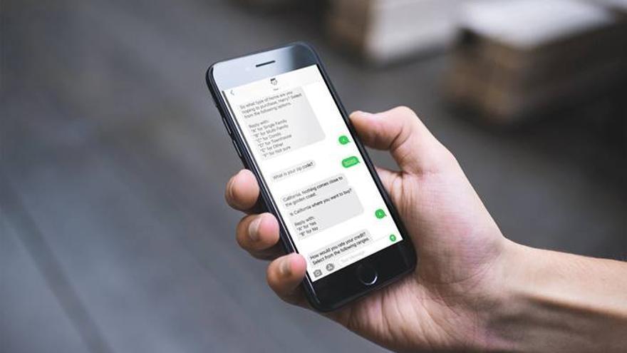 La Policía Nacional alerta de un fraude bancario mediante SMS y llamadas telefónicas