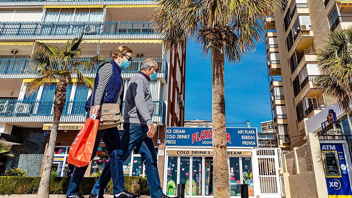 Las empresas de apartamentos y casas de alquiler cifran el agujero en 200 millones.  | DAVID REVENGA