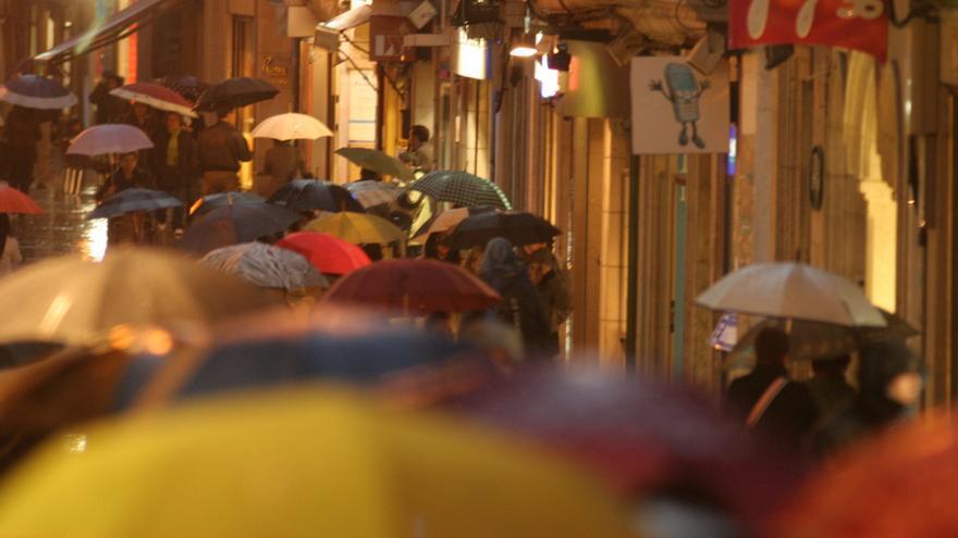 El tiempo en Castellón: regresa la lluvia a partir de este miércoles