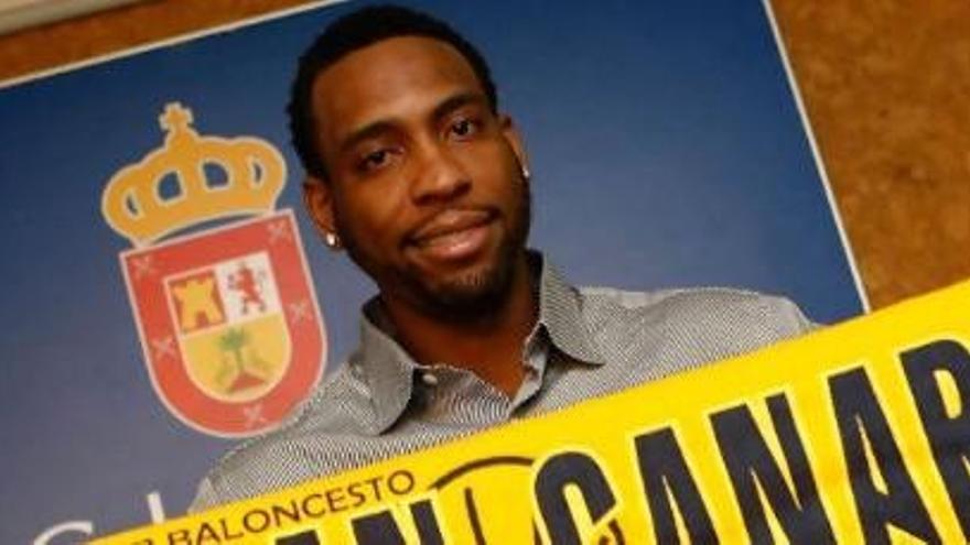 Fallece Rasual Butler, exjugador de la NBA y del Gran Canaria