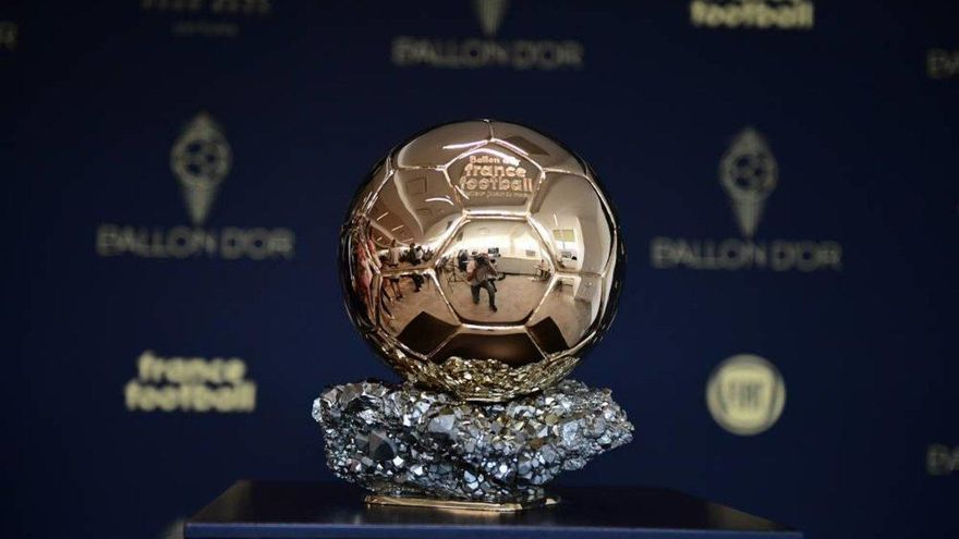 Griezmann, Messi, Benzema, Hazard y Joao Félix, nominados al Balón de Oro