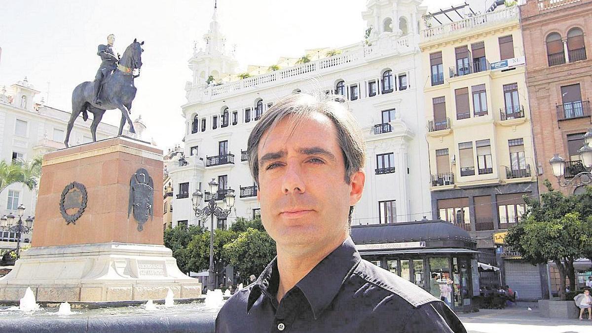 """Carlos Domínguez-Nieto: """"Lo importante es que en cada concierto haya algo especial"""""""