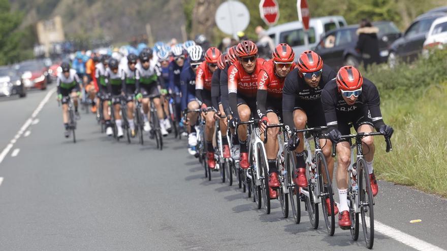 Las otras claves de la Vuelta más allá de victoria de Nairo