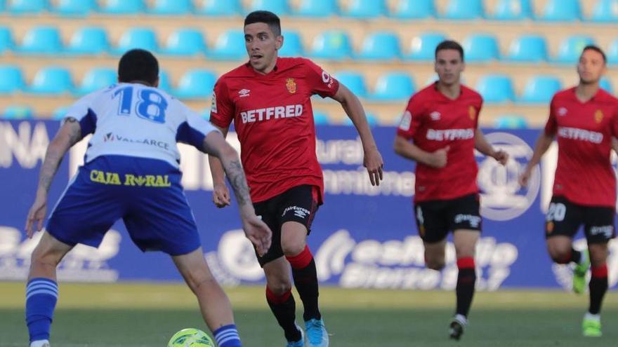 Real Mallorca verpasst Zweitliga-Meisterschaft wegen drei Minuten