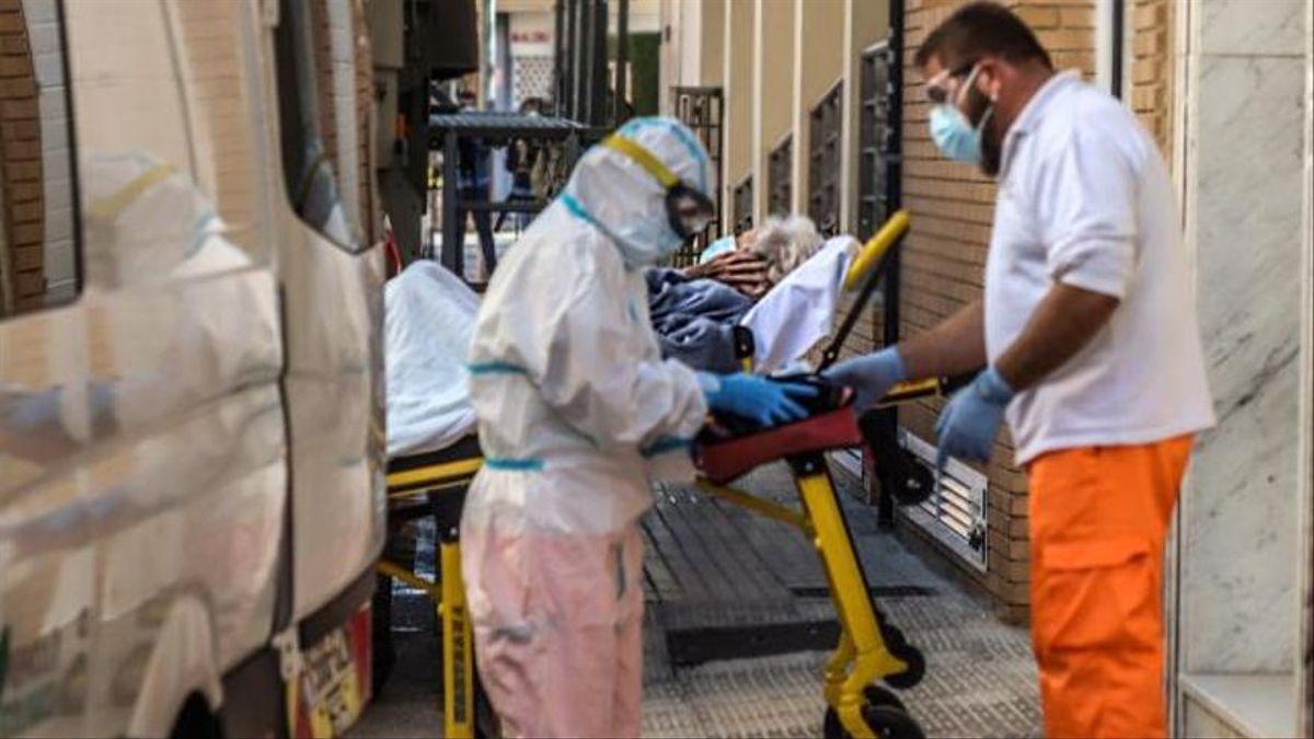 Las comunidades recibirán lotes semanales de vacunas