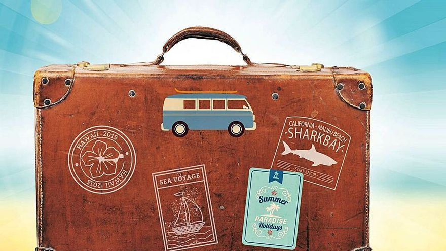 Hojas de ruta para un otoño viajero: novedades editoriales para inspirar algunos tentadores planes cercanos y lejanos