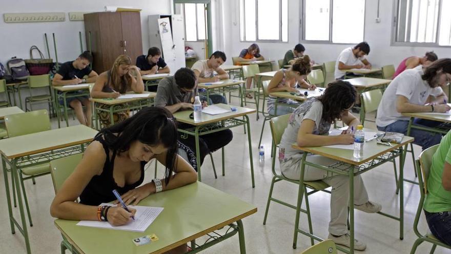 Problemas técnicos obligan al ayuntamiento de Palma a aplazar una oposición con 3.000 inscritos