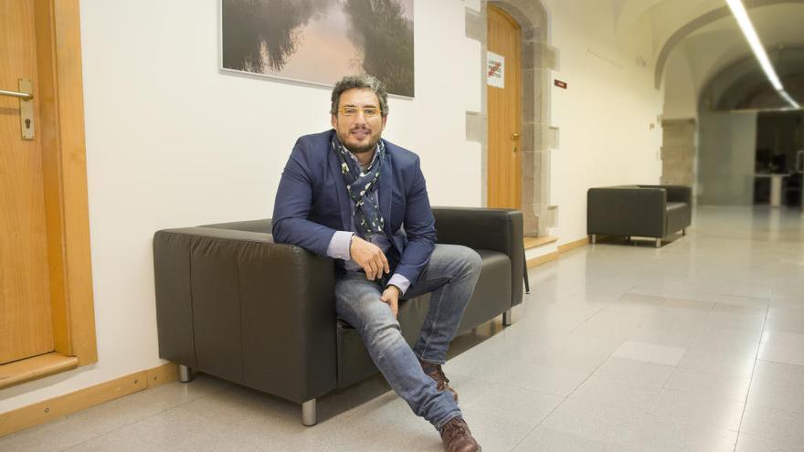 Lluís Pastor revela la clau per captar l'interès dels alumnes