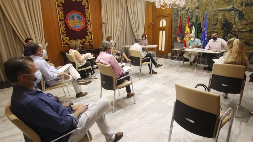 Torrejimeno y María Luisa Gómez declaran el 14 de septiembre en la comisión de investigación del Imdeco