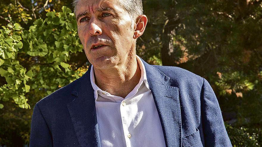 El Oviedo tantea a Paco Fernández para incorporarlo al organigrama