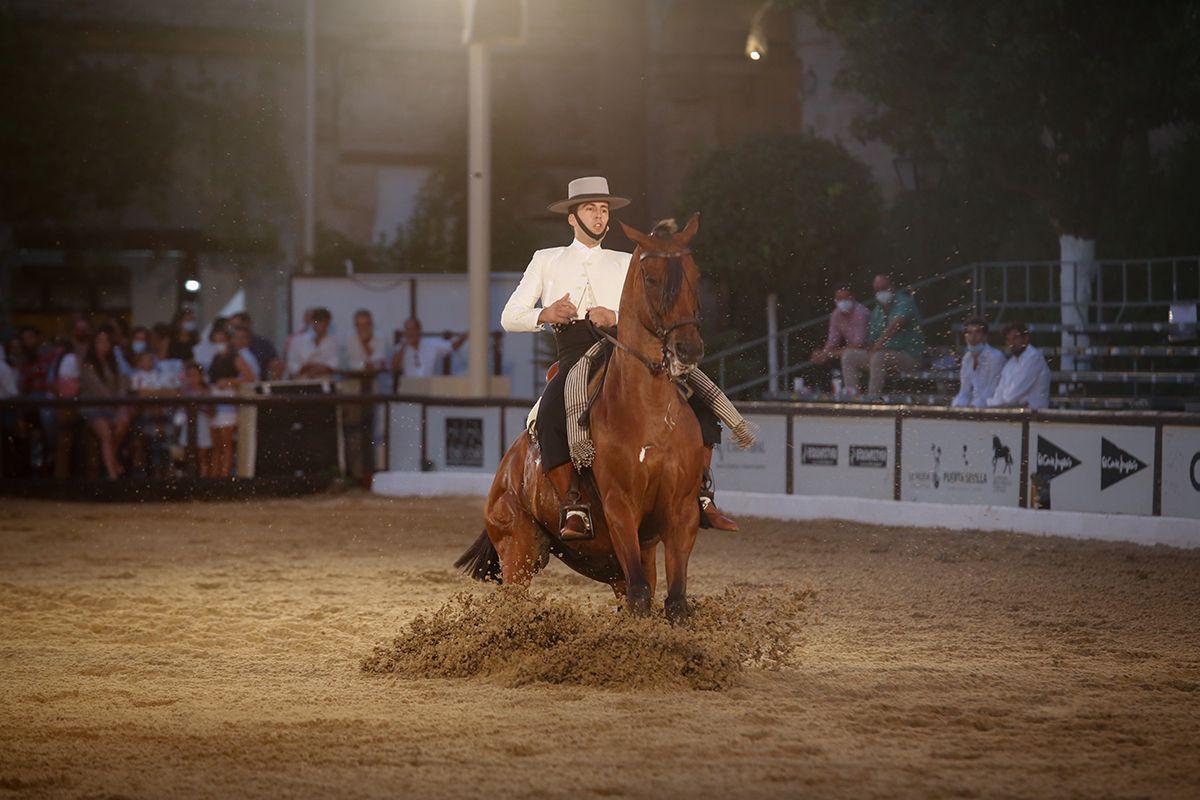 La copa de España de Doma Vaquera en imágenes