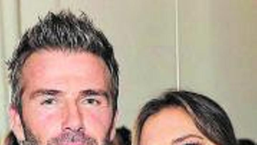 Los Beckham tendrán su 'reality' millonario
