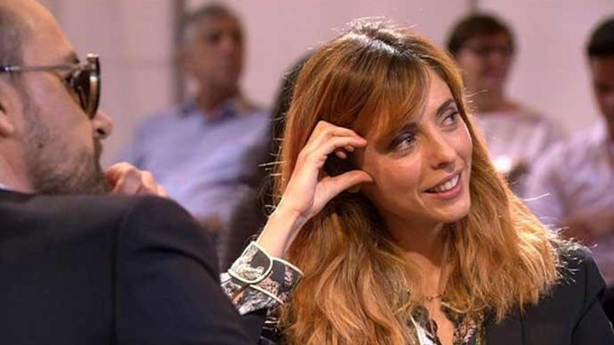 Risto Mejide despide Chester con Leticia Dolera y Santi Vila