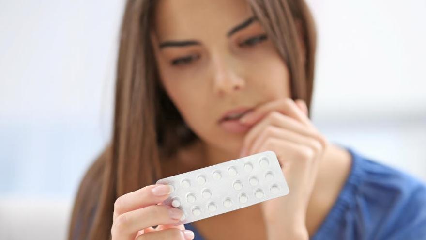 Desenvolupen una píndola anticonceptiva que es pren només un cop al mes