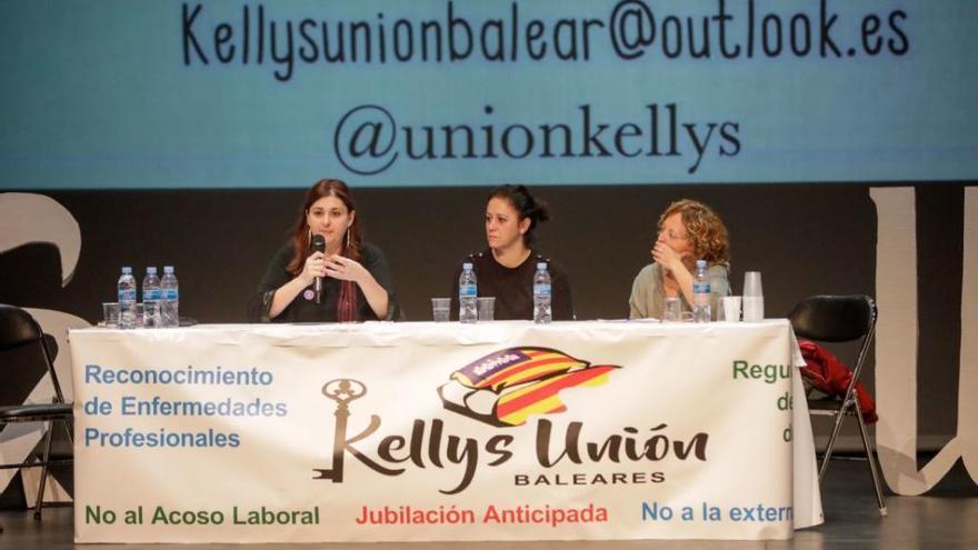 Zimmermädchen fordern bei Tagung auf Mallorca tägliches Zimmer-Limit