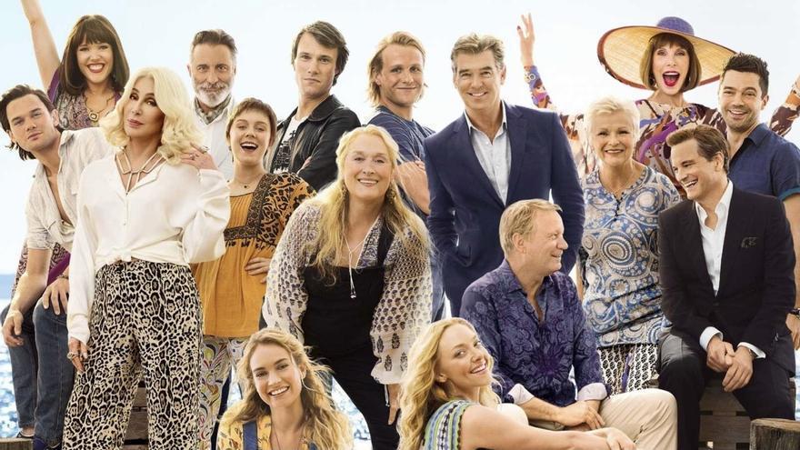 ¿Qué ver hoy 29 de agosto en televisión?: 'Mi hija' en Antena 3 y en La 1