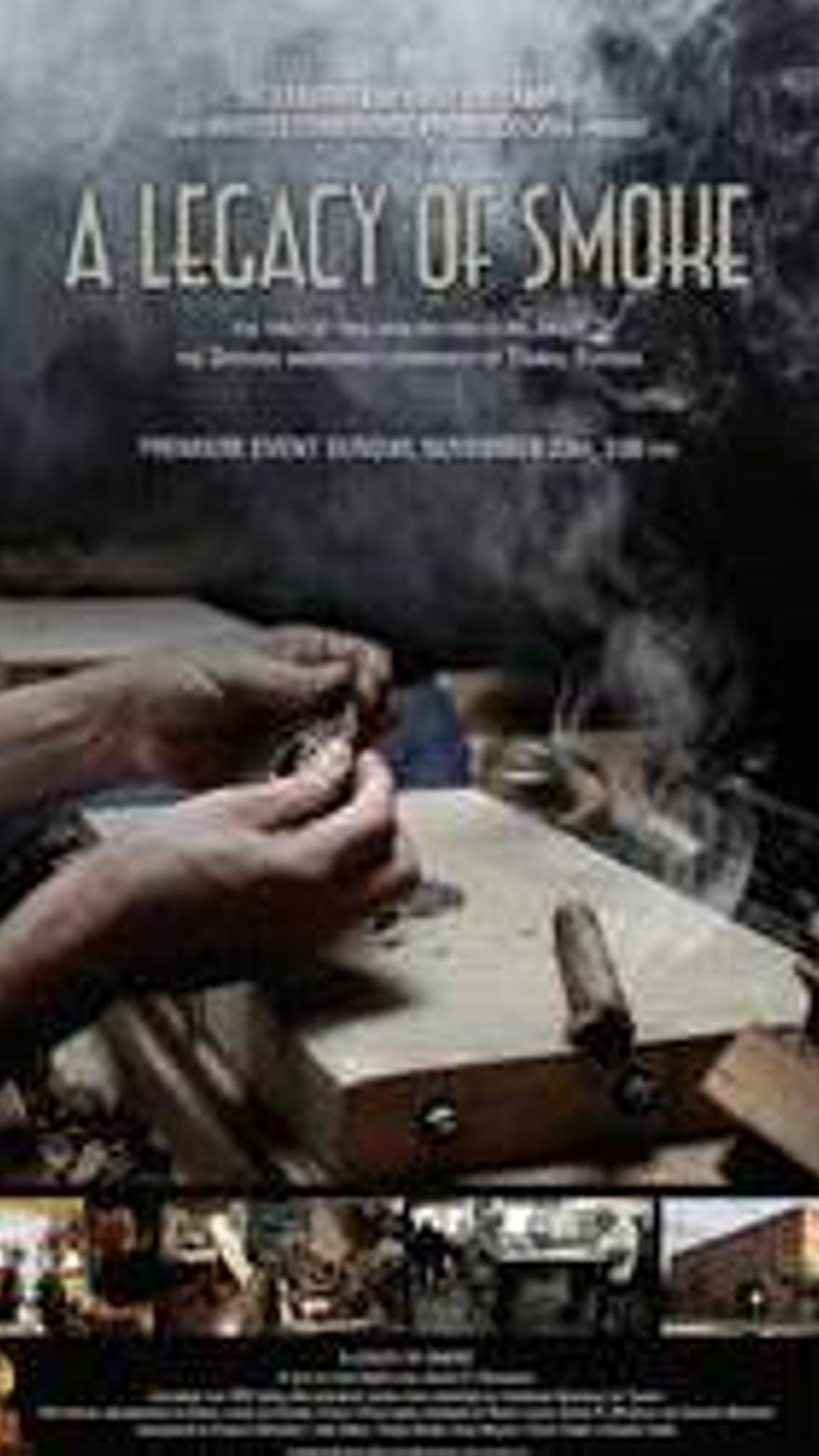 Un legado de humo