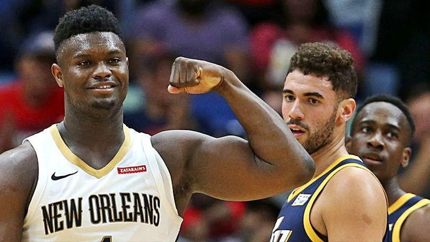 Una estrella de la NBA abandona de manera urgente la burbuja de Orlando