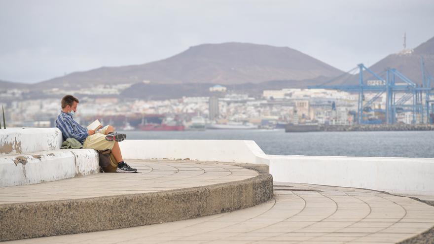 Gran Canaria sube a alerta 2 y el Gobierno pide al TSJC volver al toque de queda nocturno a partir del nivel 3
