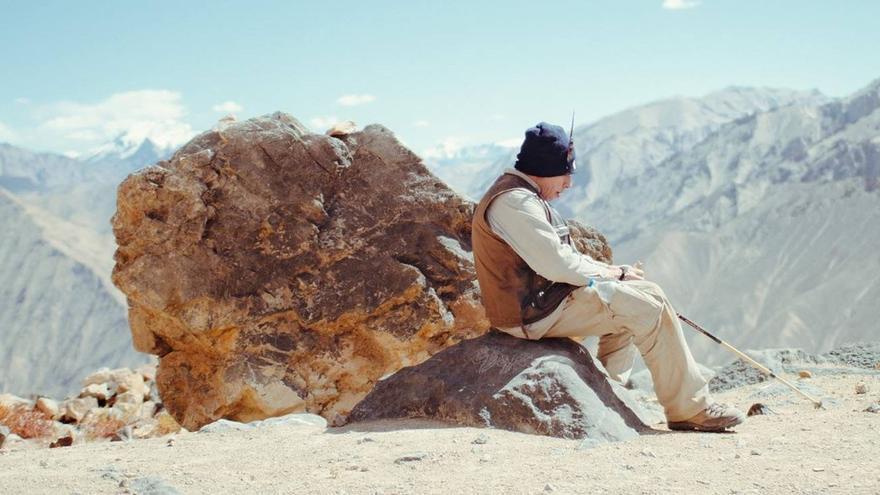 FICMEC Adventure Sección 3: Piano to Zanskar