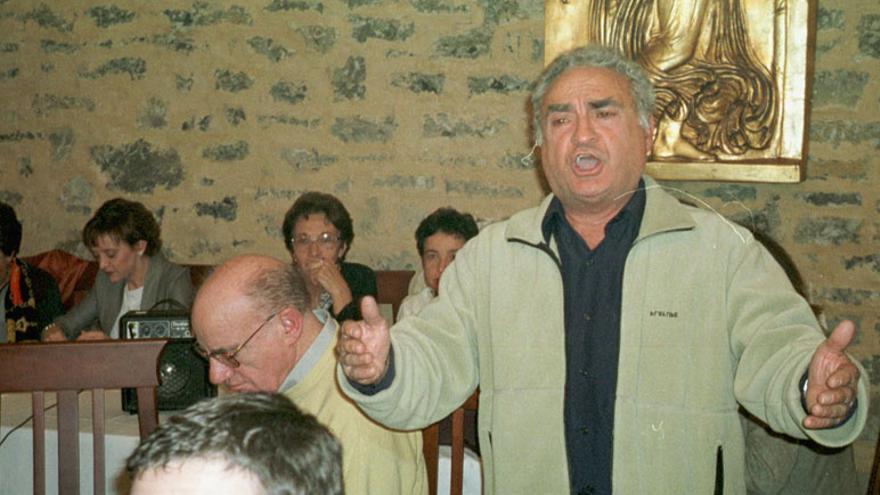 El busto dedicado al cantante Manolo Carrizo estará listo durante el verano