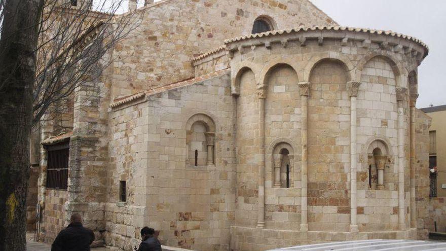 El Ayuntamiento de Zamora abona 120.000 euros al Obispado para abrir las iglesias