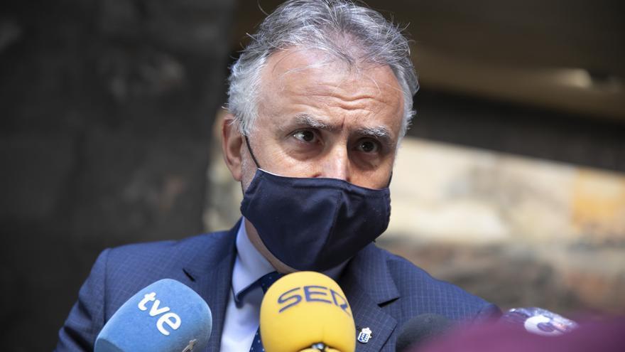 Torres: La decisión del Gobierno permite adoptar medidas proporcionales