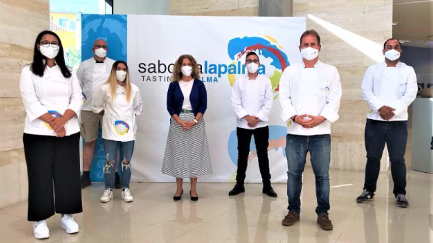 La Palma se promocionará en Madrid Fusión como destino turístico gastronómico