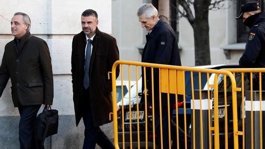"""La Fiscalía sobre el 'procés': """"Es un juicio en defensa de la democracia"""""""