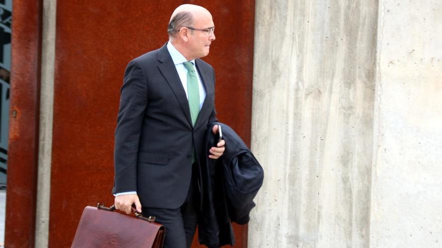 L'Audiència Nacional revoca la destitució de Pérez de los Cobos com a cap de la Guàrdia Civil a Madrid