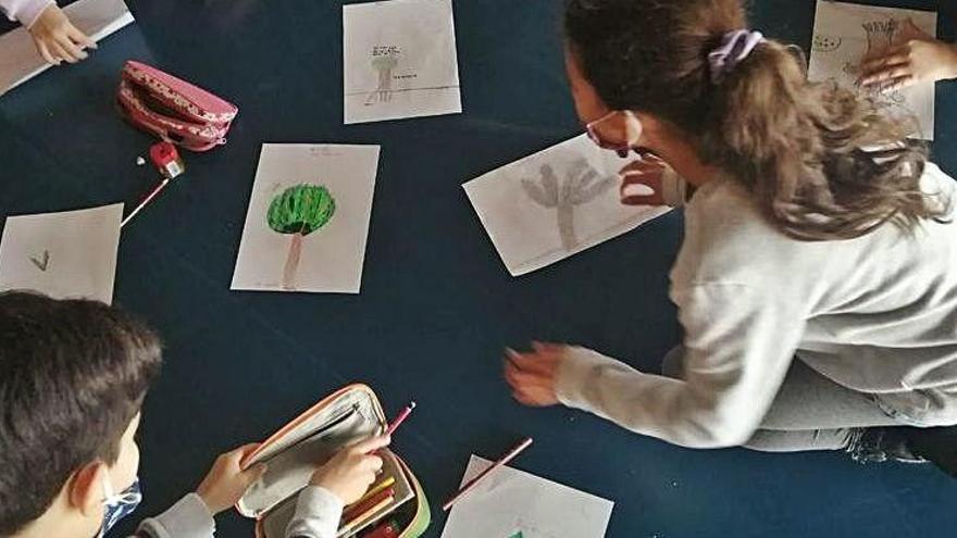La Policia Local de Castelló dona pautes als escolars per prevenir l'assetjament
