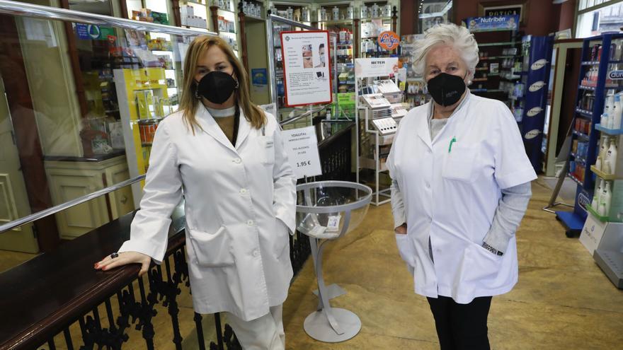 Los negocios más antiguos de Gijón, supervivientes de muchas crisis
