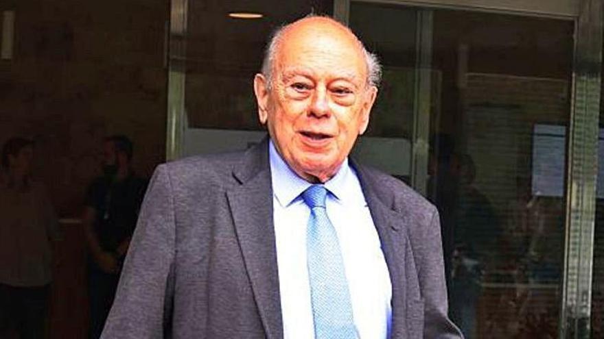 L'Audiència Nacional envia a judici l'expresident Pujol, els 7 fills, l'exdona de Jordi Pujol Ferrusola i deu empresaris