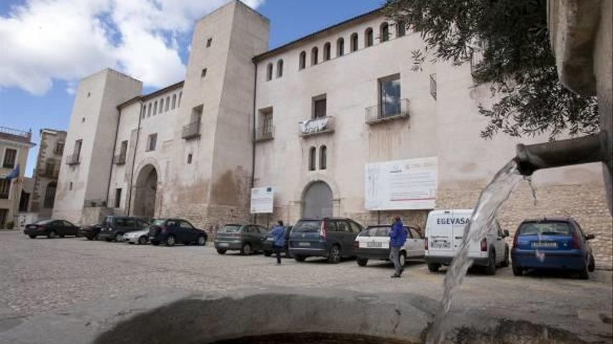 Albaida y Beniatjar elaborarán planes de protección del Palau y del Castell