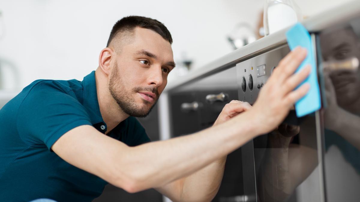 Cómo limpiar la campana de la cocina en muy poco tiempo y sin esfuerzo