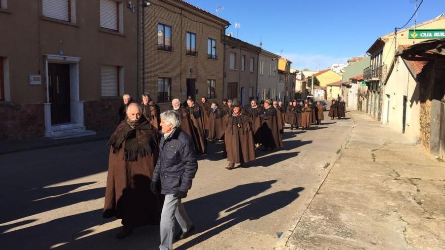 Carbajales acoge el 15 de marzo la III Jornada de Exaltación de la Capa