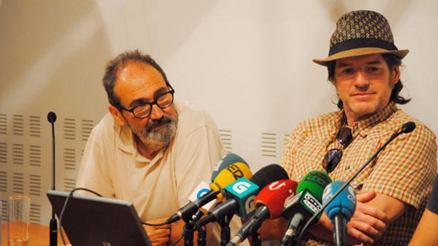 Viñetas desde o Atlántico trae a A Coruña al creador de 'The Walking Dead'