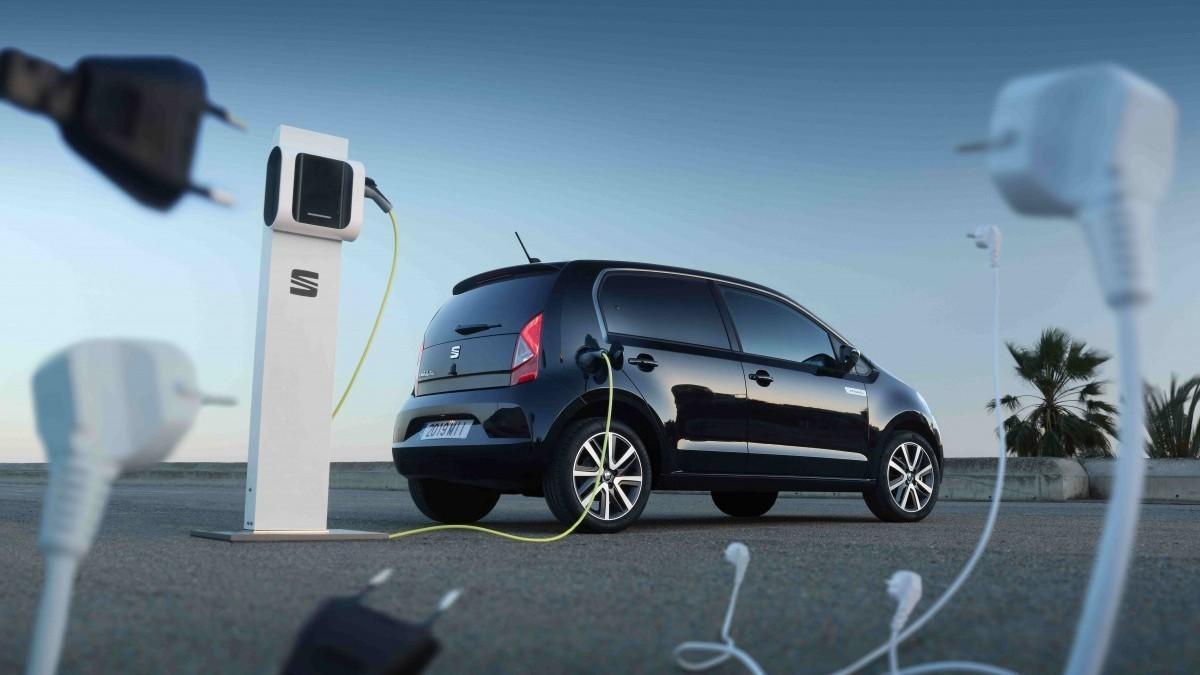 ¿Cuánto CO2 emite un coche eléctrico?