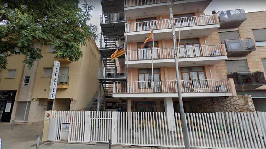 Un brote de 27 positivos obliga a Salud a intervenir la residencia Borenco