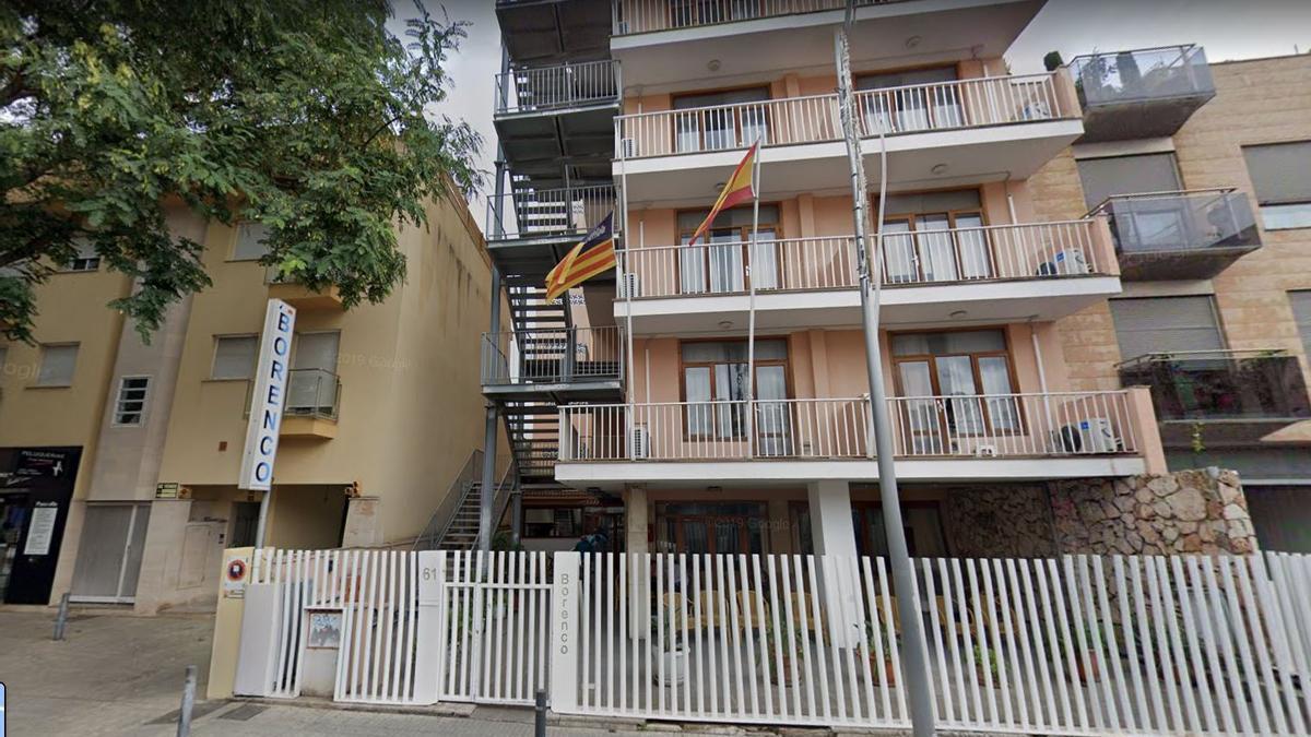 Residencia Borenco