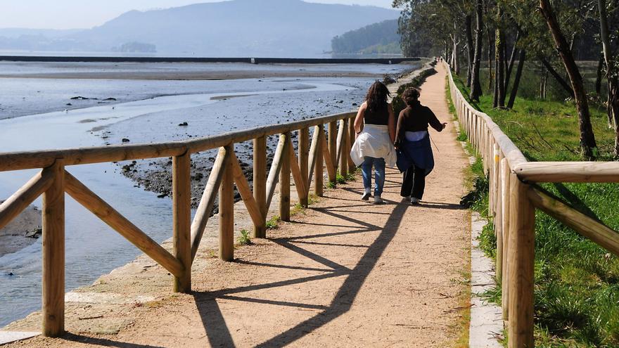 La recreación virtual de las Salinas do Ulló da un paso definitivo al lograr financiación