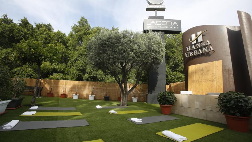 Hot Yoga: elimina toxinas y libérate del estrés en la única sala de calor de Alicante