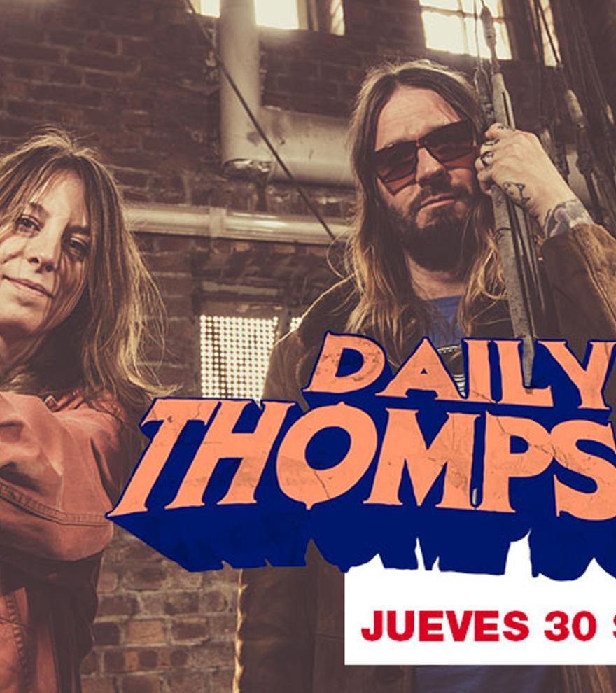 Daily Thompson
