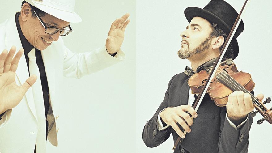 Pepe Rivero Trío y Raúl Márquez, pianista indispensable