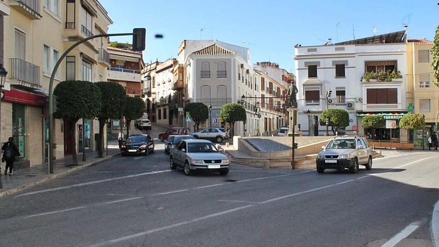 La Junta invertirá 30 millones para regenerar plazas y calles