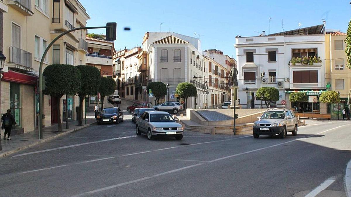 La Junta invertirá 30 millones de euros para regenerar calles y plazas de municipios andaluces.