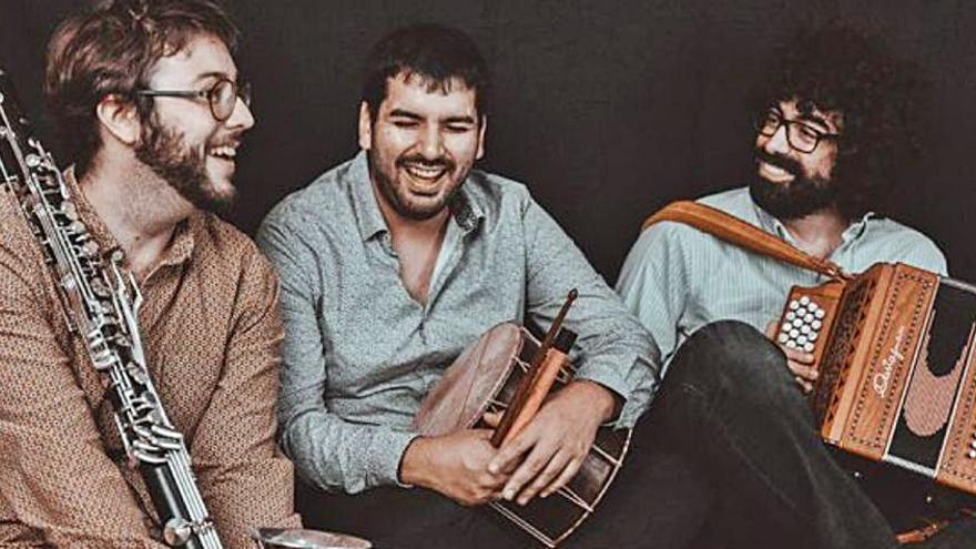 La gravetat de Coulomb fusiona tradició i nous sons a Figueres